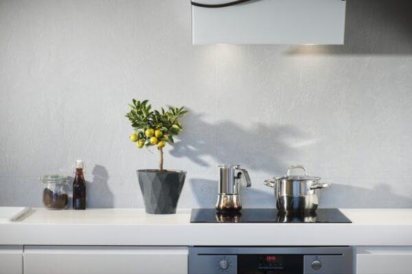 Jaką tapetę do kuchni wybrać?