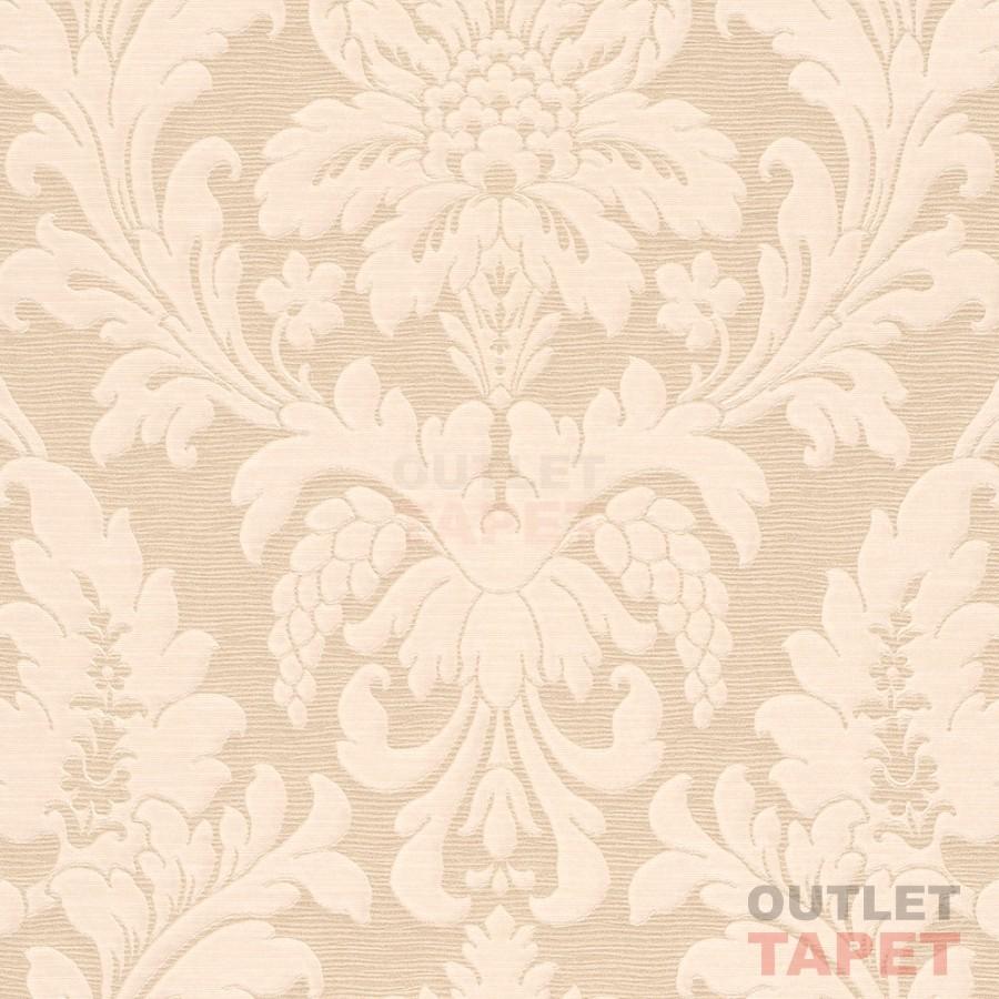 tapeta ścienna rasch trianon 513608, ornament - sklep internetowy